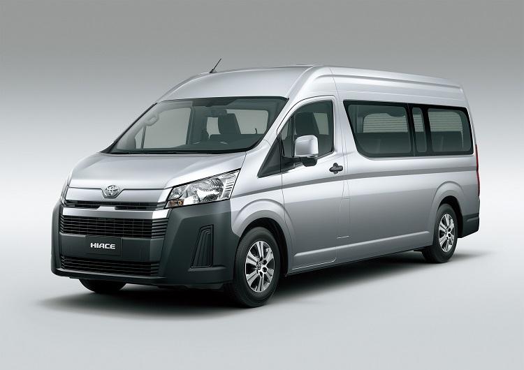New Toyota Quantum 2019 Africa Automotive News